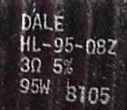 HL-95 data