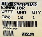 E300K10R