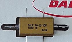 Dale RH-10, 40K