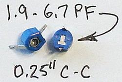 Rf Crystals Oscillators Filters Shields Attenuators